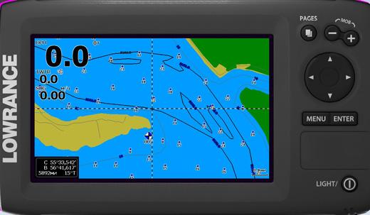 карты для навигаторов gps скачать бесплатно